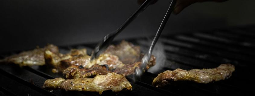 Mesón Recreo Carnes a la Brasa