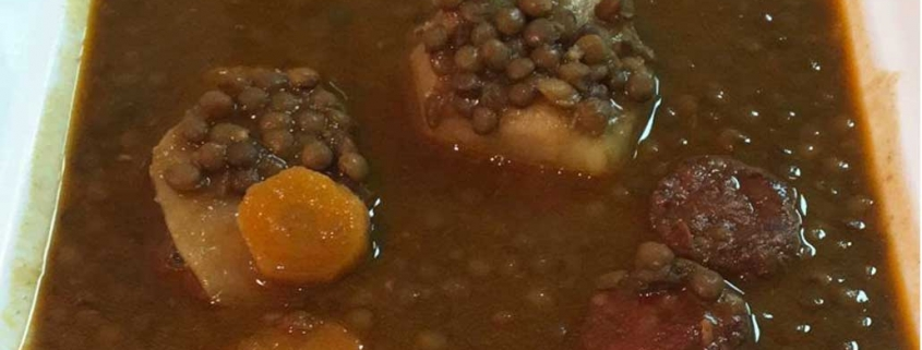 En Mesón Recreo encontrarás la mejor comida casera a tu disposición